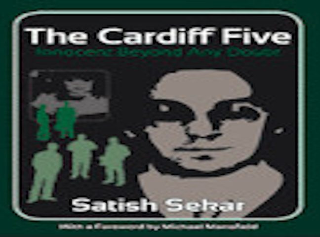 The Cardiff Five