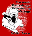 Forensic Pathology Cover